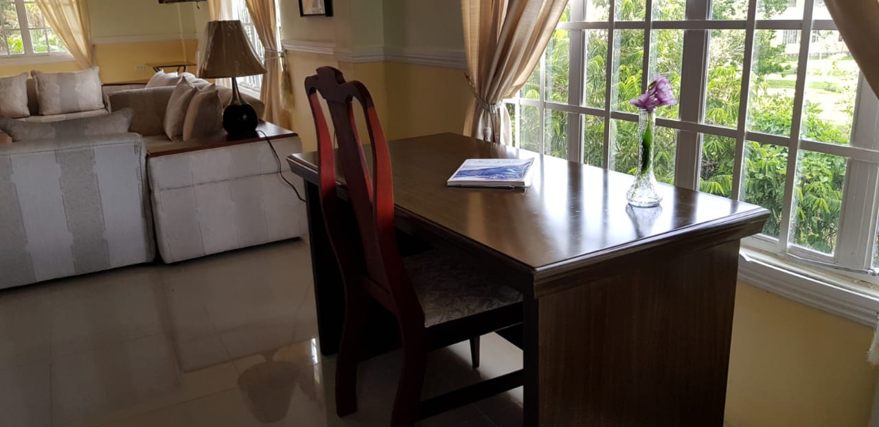 <p>In-Room desk facilities are also available for business clients.</p>